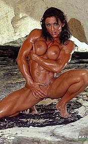 Autumn raby nude naked