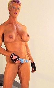 Latifah Nude