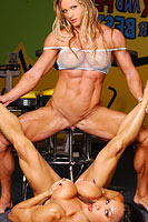 join muscle pinups