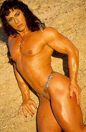 Sexy Female Bodybuilders Nude Naked Female Muscle Videos ...