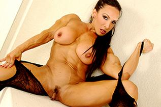 Pics large masino denise sex suck her sons
