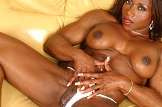 Naked Female Bodybuilder Videos