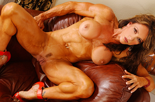 Gayle Moher Nude 76