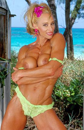 Naked mature women gif