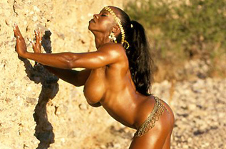 Yvette bova desert heat