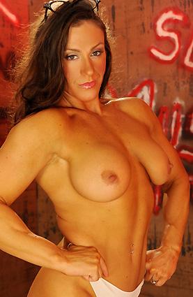 Andria nude pics