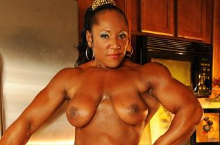carmella cureton nude